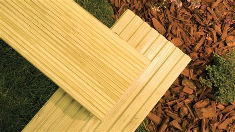Deck Planks by Decking Boards Earnshaws Fencing Centres