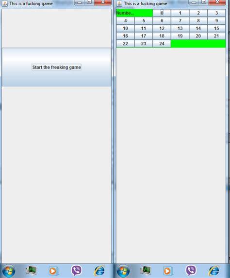 layout java stack overflow swing java basic gui layout error stack overflow