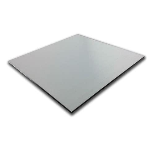 5005 h34 clear anodized aluminum sheet 125 quot x 12 quot x 24 quot