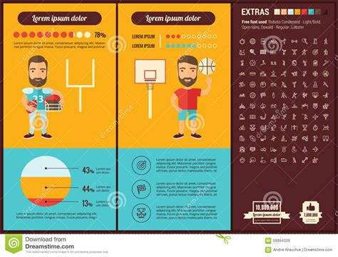 sports infographics templates 24 images of sports graphics template infovia net