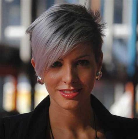 pelo corto de chenoa 17 mejores ideas sobre estilos de pelo gris en pinterest