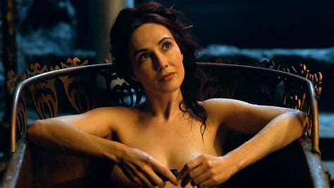 game of thrones actress red woman 10 sexiest woman in game of thrones geekshizzle