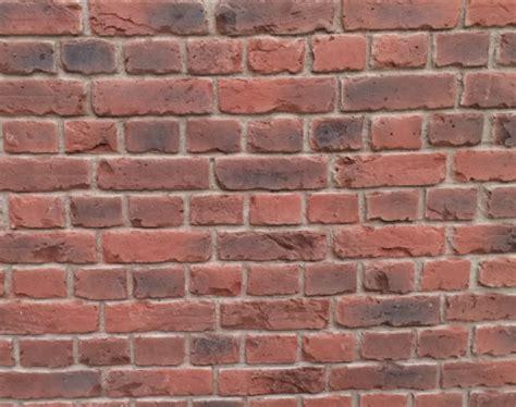 english red brick clad