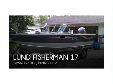 lund fishing boat dimensions lund fisherman 1700 in florida day fishing boats used