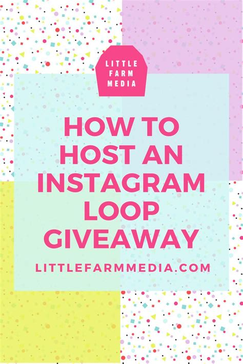 How To Host A Giveaway On Instagram - the 25 best giveaway ideas on pinterest binder organization binder and financial