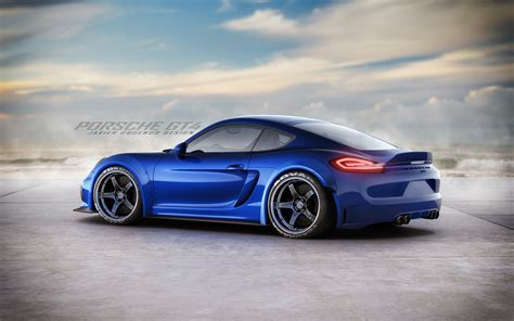 cayman porsche gt4 porsche cayman gt4 by javieroquendodesign on deviantart