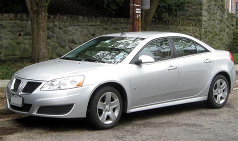 2010 g6 pontiac file 2009 2010 pontiac g6 sedan 03 21 2012 jpg