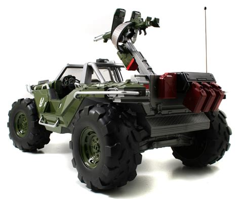 halo warthog jeep jada toys halo 14 quot warthog collector s edition