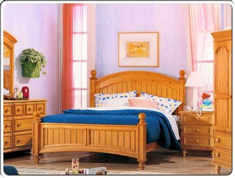 childrens wooden bedroom furniture kids bedroom furniture sets