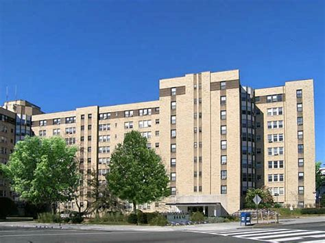 Dc Apartment Vacancies Vacancies And Rents Both Rise Among Dc Area S Class B