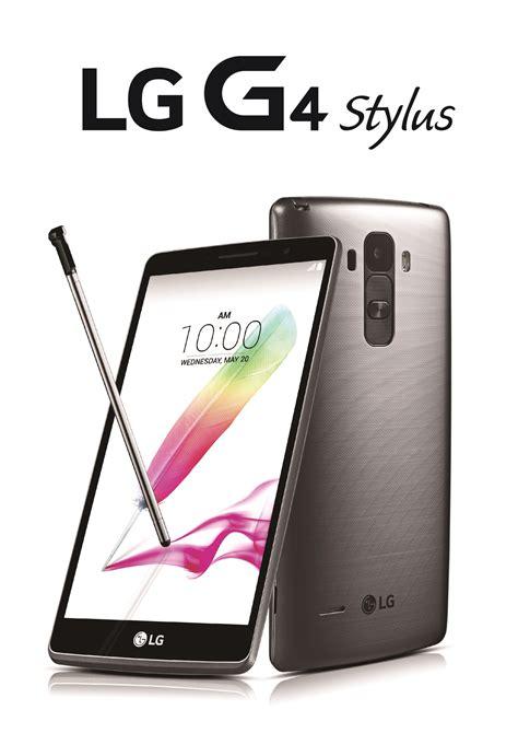 Pen Stylus Lg G4 lg introduces the lg g4 stylus upgrade magazine