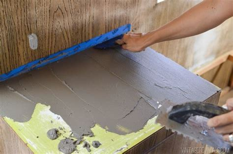 Concrete Overlay Countertops Diy by The World S Catalog Of Ideas