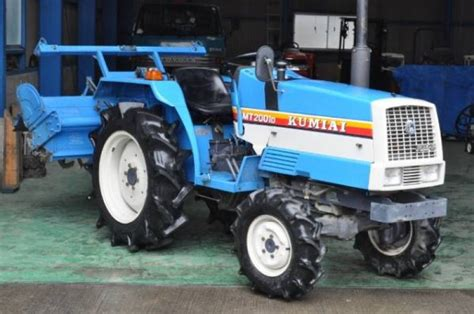 mitsubishi tractor mt2001d n a used for sale