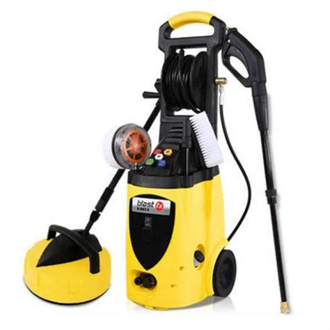 Pressure Washer Floor Cleaner by 3500psi Pressure Washer With Floor Cleaner 8m High