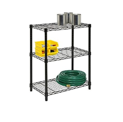 honey can do shelves honey can do shelving unit 3 tier savings guru