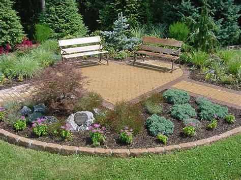 Prayer Garden Ideas Serenity On Prayer Garden Memorial Gardens And Garden Fountains