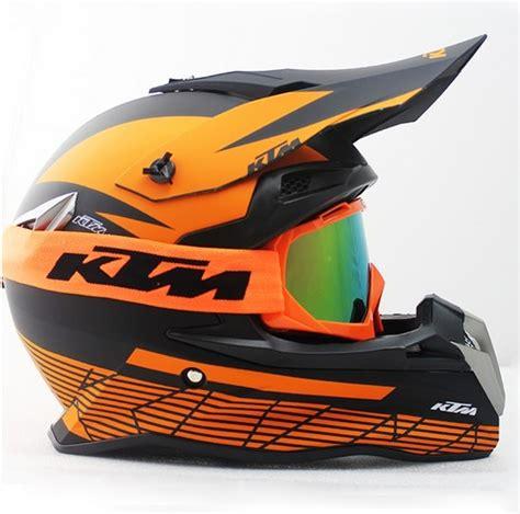 Ktm Dirt Bike Helmets High Quality New Ktm Bicycle Helmet Road Track Dirt