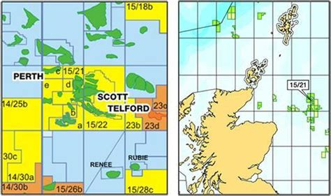 United Kingdom Continental Shelf by Uk Deo Petroleum Announces Perth Field Operational Update