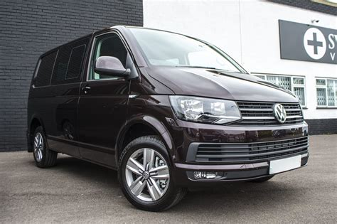 volkswagen kombi vw transporter highline kombi swiss vans ltd bridgend