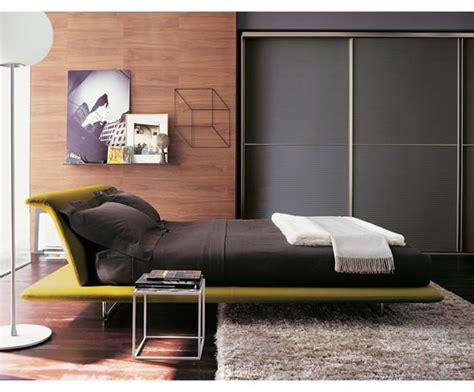letti b b b b italia and maxalto beds domain esi interior design