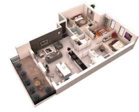 create 3d floor plans 25 more 3 bedroom 3d floor plans 3d and bedrooms