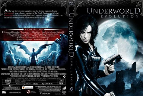 film underworld 2 vf underworld evolution dvd www pixshark com images