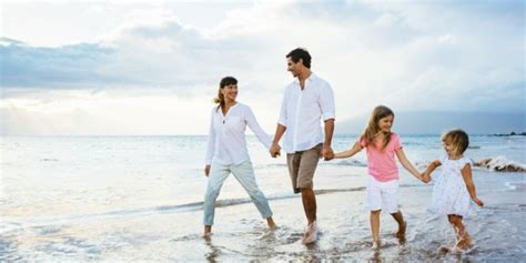 Top 7 Family 7 Tips For Best Family Vacation Tourist Destinations