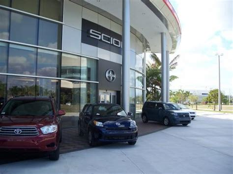 Toyota Dealers In Miami West Kendall Toyota Miami Fl 33186 Car Dealership And
