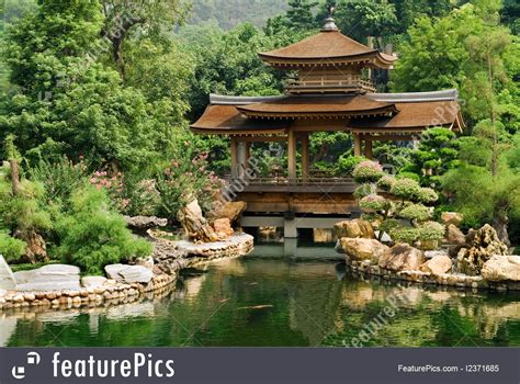 oriental house historical architecture traditional chinese house stock image i2371685 at featurepics