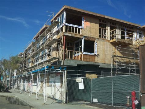 Office Space Encinitas Pacific Station In Encinitas Update On New Construction