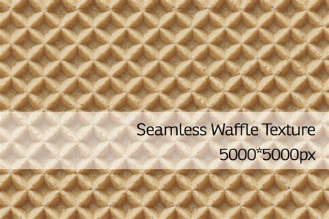 pattern waffle photoshop download texture creativemarket seamless waffle waffer texture