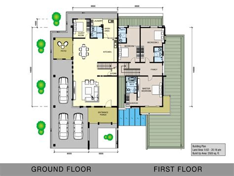 single storey semi detached house floor plan single storey semi detached house plans home deco plans