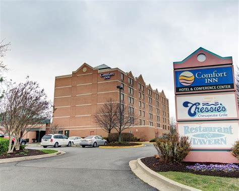 comfort inn bowie comfort inn conference center bowie md 2016 hotel