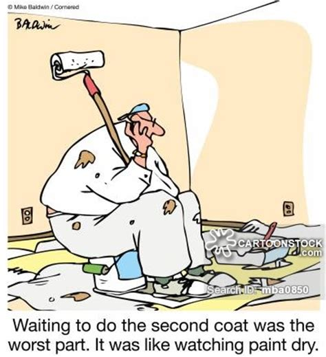 house painter jokes interior decorators cartoons and comics funny pictures