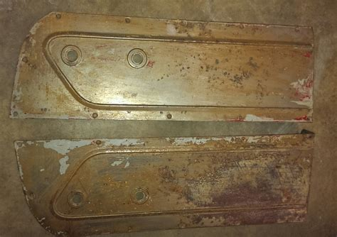 chevy truck interior door panels 1956 chevy interior door panels the h a m b