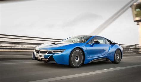 2016 bmw i8 price specs review and photos