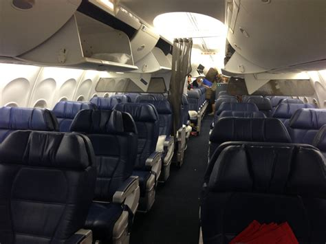 boeing 757 cabin delta new 757 200 cabin 75h n548us class 1 flickr