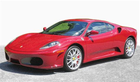 low mileage 2009 f430 for sale