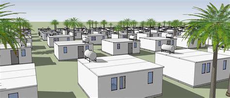 Haus Aus Beton Kosten by Low Cost House G 252 Nstiger Wohnraum Aus Beton
