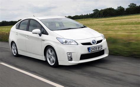 Where Is The Toyota Prius Manufactured My Photoshop Fixes 2010 Toyota Prius Made Less