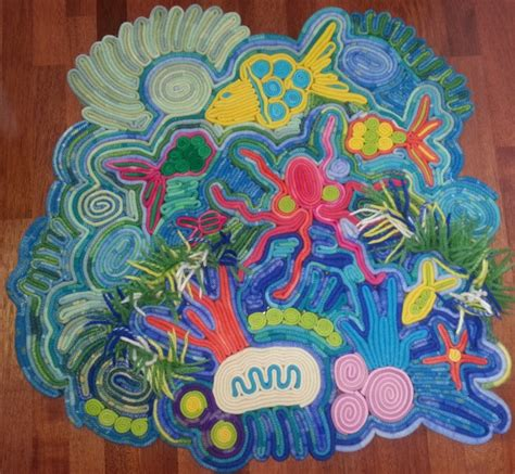 reef craft reef crafts for 28 images diy coral reef search