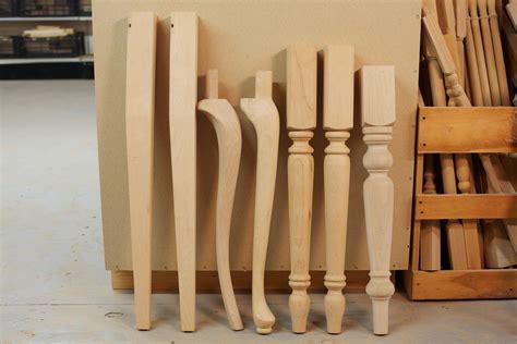 table legs wood table legs wood table legs