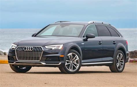 2019 Audi Allroad by 2019 Audi A4 Allroad Prestige Review Audi Suggestions