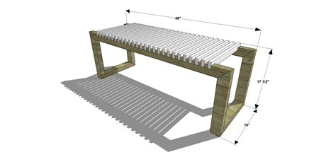 standard bench depth bench seat depth standard 28 images seating dimensions