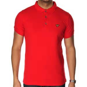 Polo T Shirt Voi Redford Polo T Shirt Voi From The