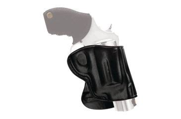 Ts Cross Pd3 tagua gunleather open top paddle holster taurus judge defender right black pd3 140