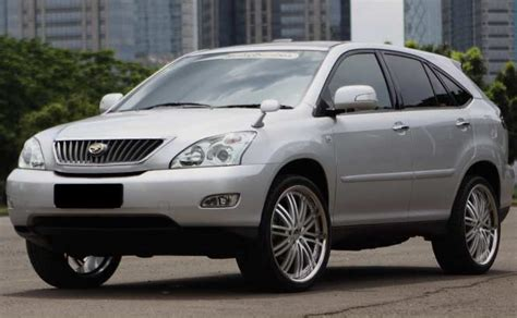 toyota harrier 2012 toyota harrier 2012 reviews prices ratings with
