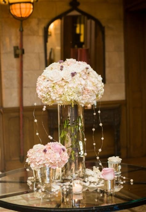 Elegant Photos Of Tall Candle Wedding Centerpieces For Candle Wedding Centerpiece
