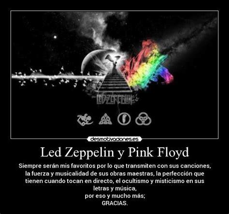led zeppelin comfortably numb led zeppelin y pink floyd desmotivaciones