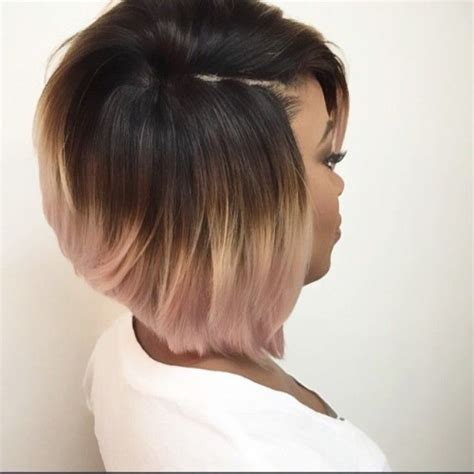 update to the bob haircut 50 bob hairstyles for black women hairstyles update